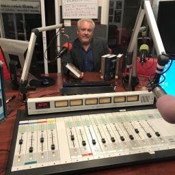 Stanislaw Blaszczyna w polskim radiu