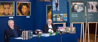 Stanisław Błaszczyna - spotkanie autorskie w Chicago, 29 września, 2018 r (13)