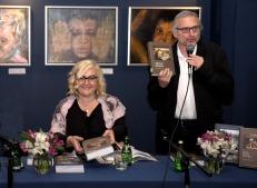 Stanisław Błaszczyna - spotkanie autorskie w Chicago, 29 września, 2018 r (18)