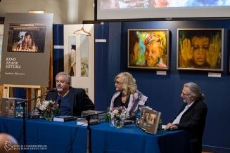 Stanisław Błaszczyna - spotkanie autorskie w Chicago, 29 września, 2018 r (2)