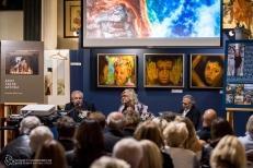 Stanisław Błaszczyna - spotkanie autorskie w Chicago, 29 września, 2018 r (21)