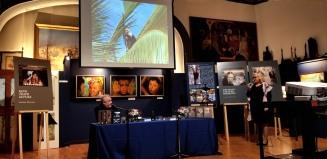Stanisław Błaszczyna - spotkanie autorskie w Chicago, 29 września, 2018 r (6)