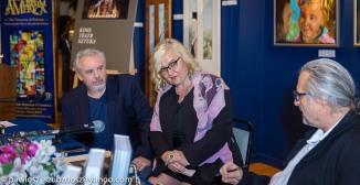 Stanisław Błaszczyna - spotkanie autorskie w Chicago, 29 września, 2018 r (7)