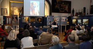 Stanisław Błaszczyna - spotkanie autorskie w Chicago, 29 września, 2018 r (9)