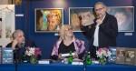 Spotkanie autorskie. Prowadzenie – Małgorzata Kot i Zbigniew Banaś. Fot. PawełSzubzda