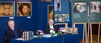 Stanisław Błaszczyna - Spotkanie autorskie w Chicago (10)