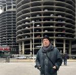 Lech Majewski w Chicago (fot. StanislawBlaszczyna)