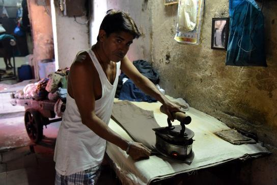 Dhobi Ghat - Bombaj, Indie - fot. Stanisław Błaszczyna (17)