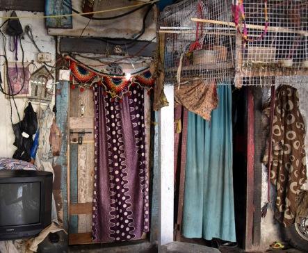 Dhobi Ghat - Bombaj, Indie - fot. Stanisław Błaszczyna (20)