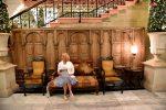 Taj Mahal Palace Hotel – Bombaj(Indie)
