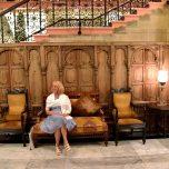 Taj Mahal Palace Hotel - Bombaj (Indie)