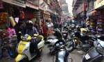 Bombaj (Indie)