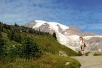 Mount Rainier NP(Waszyngton)
