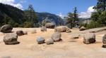 Olmsted Point – Yosemite NP(Kalifornia)