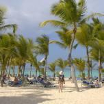 Macao Beach (Dominikana)