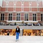 Rijksmuseum, Amsterdam (Holandia)