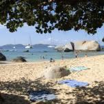 The Baths - Virgin Gorda (Bristish Virgin Islands)