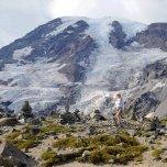 Mt. Rainier NP (Waszyngton)