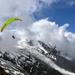 Chamonix-Mont-Blanc (Francja)