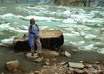 Angel Glacier – Jasper NP(Kanada)