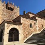 Cáceres (Hiszpania)