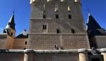 Alcázar de Segovia(Hiszpania)