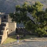 Fort Kumbhalgarh (Indie)