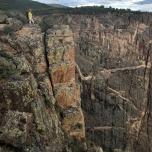 Black Canyon of the Gunnison (Kolorado)