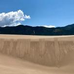 Great Sand Dunes NP (Kolorado)