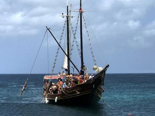 Aruba - fot. Stanisław Błaszczyna (10)