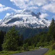 Chamonix-Mont-Blanc - fot. Stanisław Błaszczyna (1)