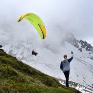Chamonix-Mont-Blanc - fot. Stanisław Błaszczyna (8)