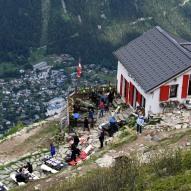 Chamonix-Mont-Blanc - fot. Stanisław Błaszczyna (9)