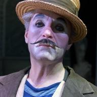 Chaplin's World - fot. Stanisław Błaszczyna (26)