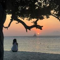 Divi divi tree - Aruba - fot Stanisław Błaszczyna (2)