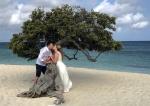 Divi divi tree – Aruba – fot Stanisław Błaszczyna(7)