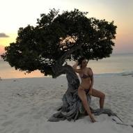Divi divi tree - Aruba - fot Stanisław Błaszczyna (8)
