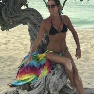 Divi divi tree - Aruba - fot Stanisław Błaszczyna (9)