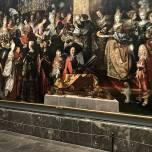 Muzeum Prado - Madryd (Hiszpania)
