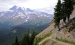Mt. Rainier NP(Waszyngton)