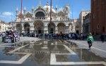 Plac Św. Marka – Wenecja(Włochy)
