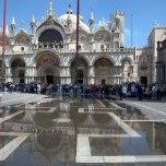 Plac Św. Marka - Wenecja (Włochy)