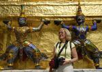 Wat Phra Kaew – Bangkok(Tajlandia)