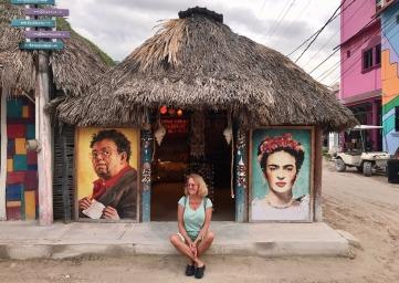 Isla Holbox (Meksyk)