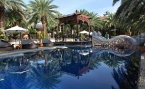 Ammatara Pura Pool Villas (Tajlandia)