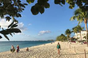 Grand Cayman (Kajmany)