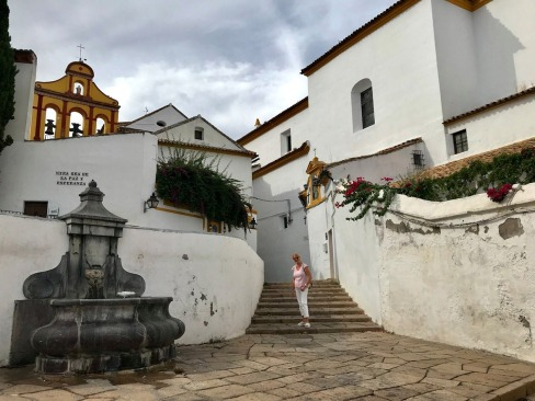 Kordoba (Hiszpania)