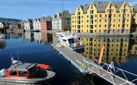 Ålesund (Norwegia)