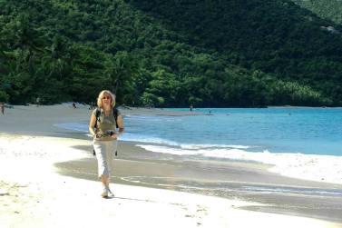 Virgin Islands NP - Saint John (US Virgin Islands)