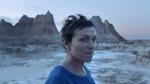 Nomadland – Frances McDormand –Badlands